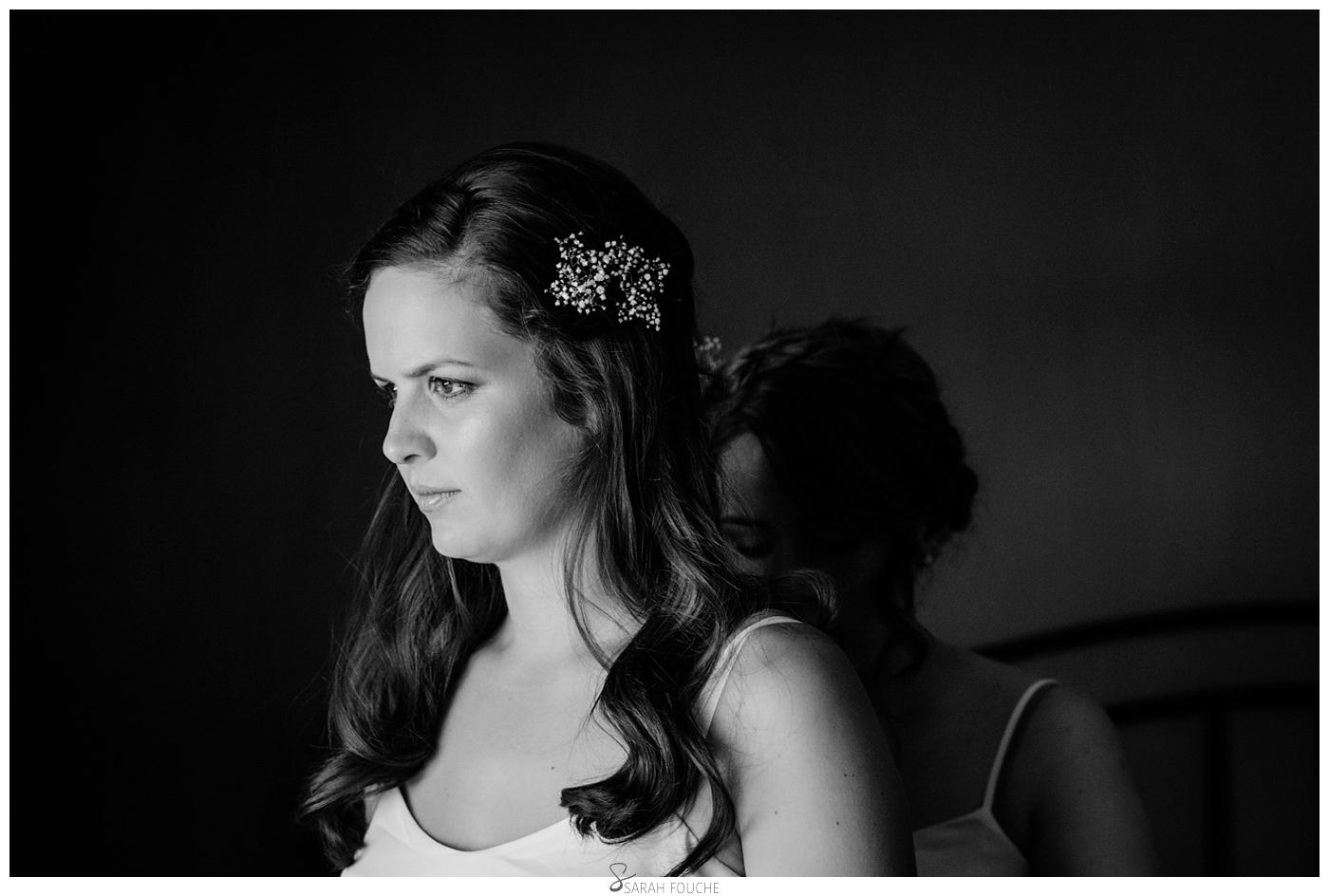 Aj & Che | Sarah Fouche