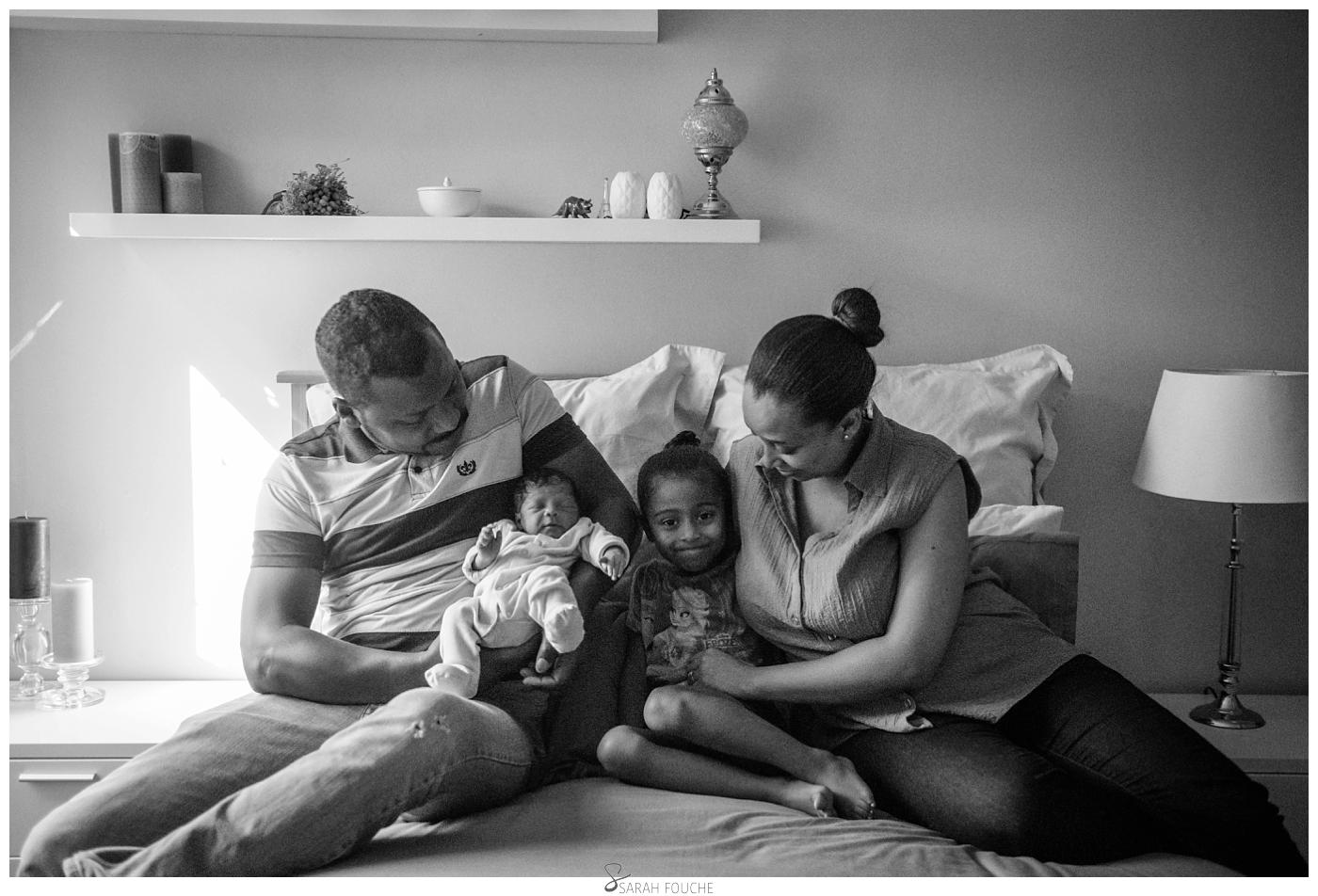 Newborn Photographer   Cape Town