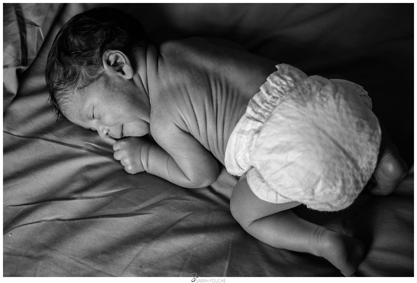 Newborn Photographer | Cape Town